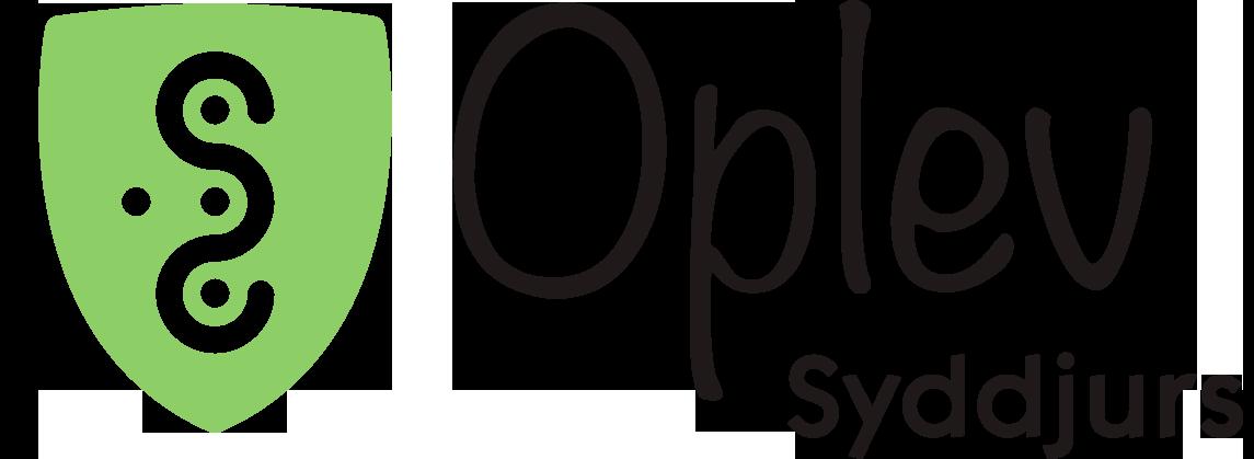 OplevSyddjurs.dk logo