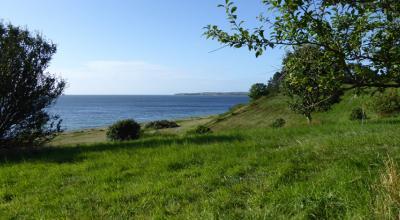Karpenhøj og Fuglsø Strand