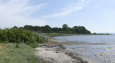 Ugelbølle Strand