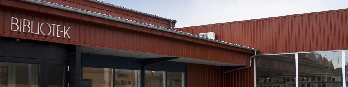 Ebeltoft Bibliotek